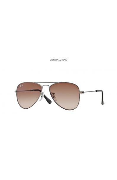 Occhiale da Sole Ray-Ban Junior 9506S