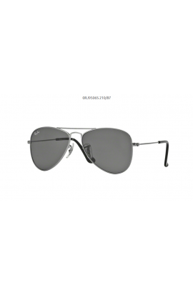 Occhiale da Sole Ray-Ban Junior 9506S