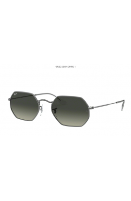 RAY-BAN 3556 (octagolal)