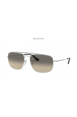 "RAY-BAN 3560 ""THE COLONEL"""