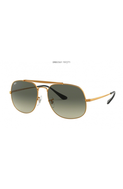 "RAY-BAN 3561 ""THE GENERAL"""