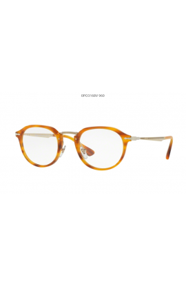 "PERSOL ""CALLIGRAPHER EDITION"" 3168-S"