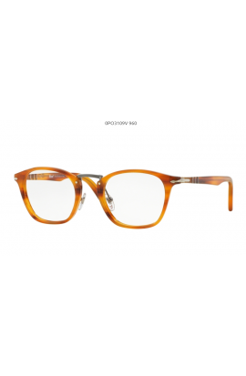 "PERSOL ""TYPEWRITER EDITION"" 3109-V"